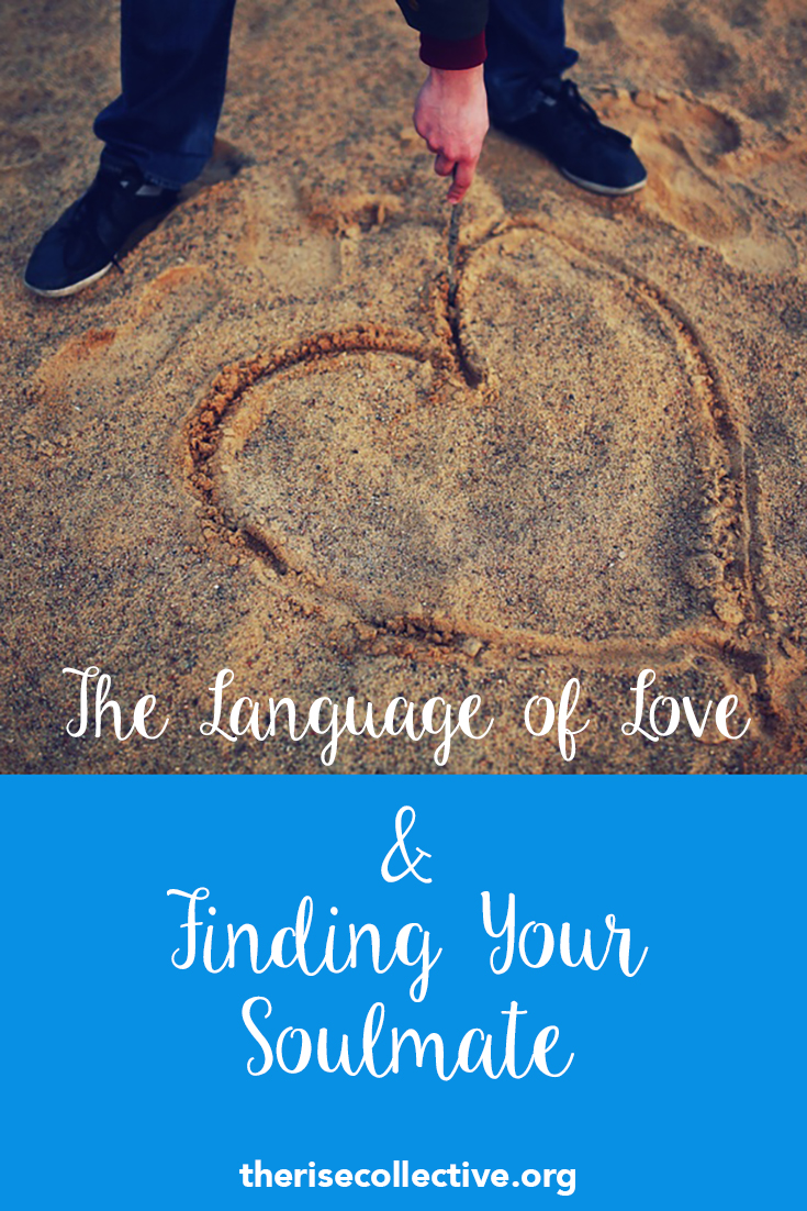 b4864a8dca8b95 What is your love language  • The Rise Collective