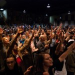 Looking Back at the IHOPU Student Awakening