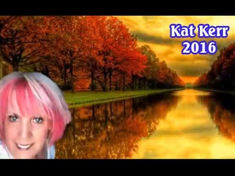 Eye Witness Account of Heaven – Kat Kerr Revealing Heaven