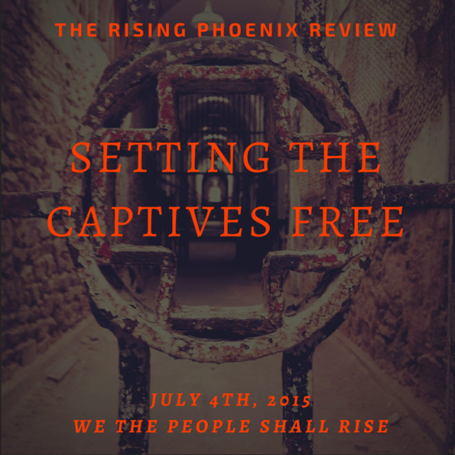 The Rising Phoenix Review