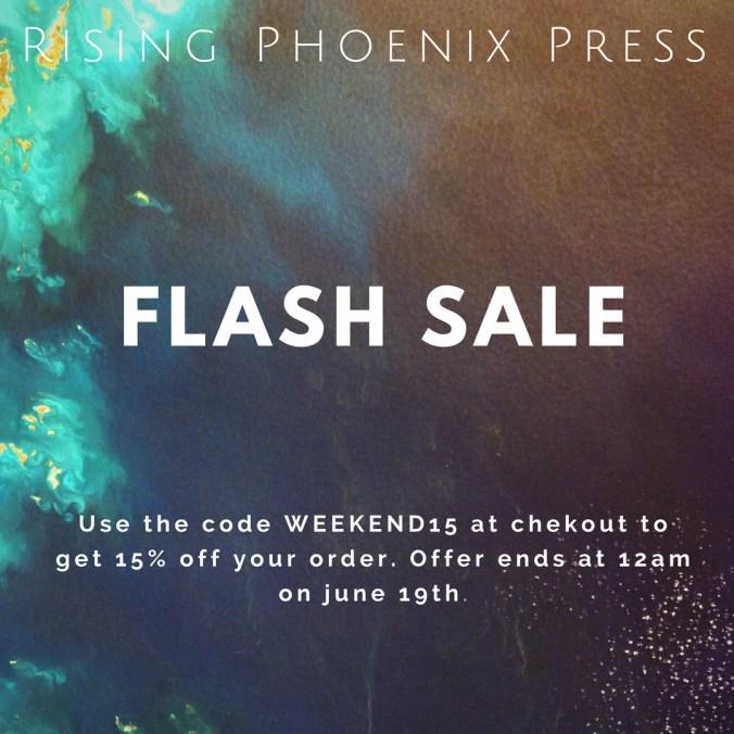 Flash Sale (3)