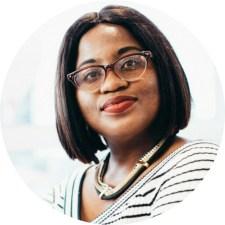 Busamoya Phodiso Modirwa_Author Photo