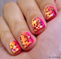 31DC2014 - Honor Nails You Love | The Rite of Aging