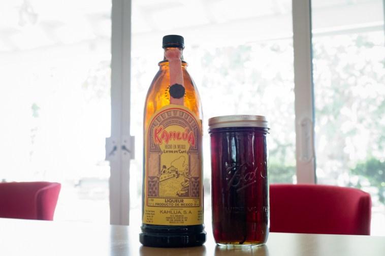 The Aggravation Cocktail -- Kahlúa v. Homemade