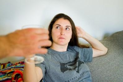 Albertine Cocktail - Amanda's Reaction