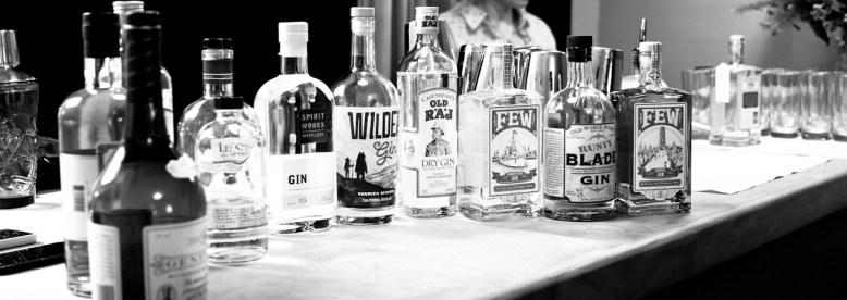 Gin Class -- Bar & Garden