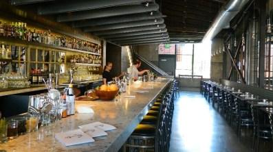 Under Current Bar - Salt Lake City