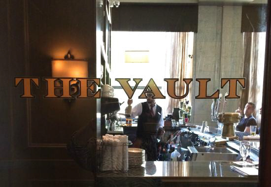 The Vault - Salt Lake City