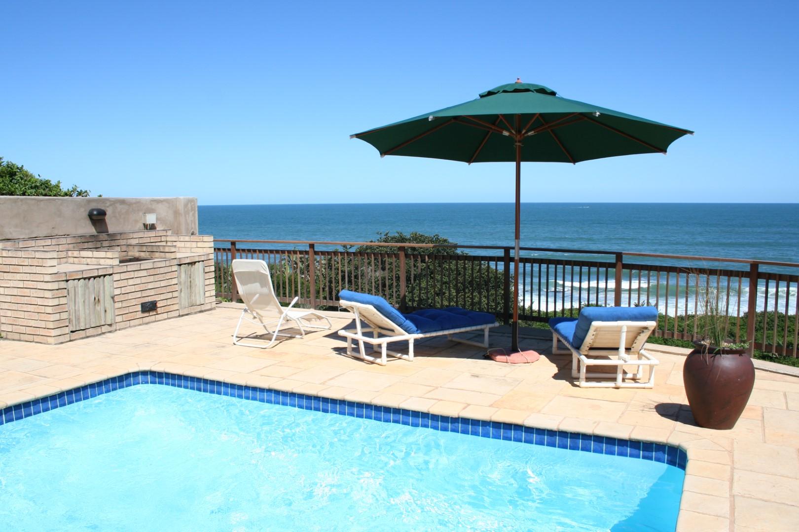 The Ritz Beach Cottage