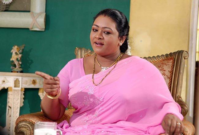 என்னைப்போல் யாரும் ஏமாற வேண்டாம் : ஷகிலா உருக்கம்