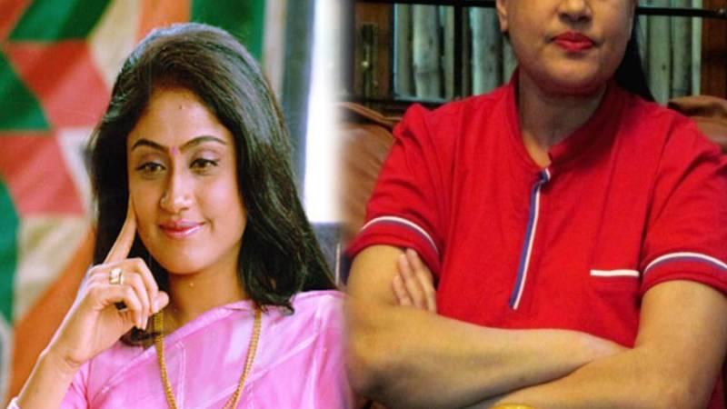 நடிகை விஜய சாந்தி என்ன ஆனார் தெரியுமா?