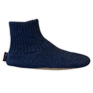Muk-Luks-Mens-Ragg-Wool-Slipper-Socks-navy