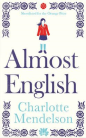 Charlotte Mendelson ALMOST ENGLISH