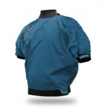 shorty top, short sleeved paddling jacket, the river store, splash jacket