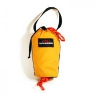 paddling gear, safety rope