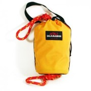 throw rope, throw bag, safety gear for paddling