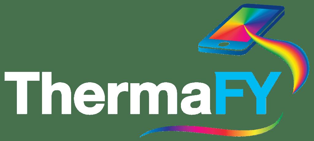 thermafy logo