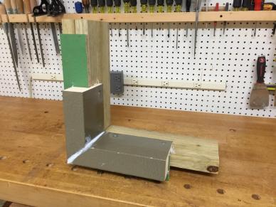 Customer testing ThermalBuck