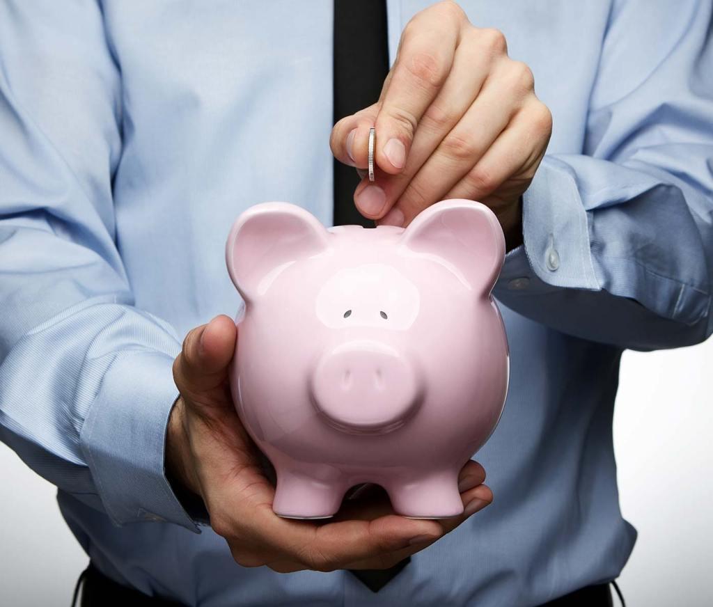 Energy Efficient Industrial Heating - Cost savings
