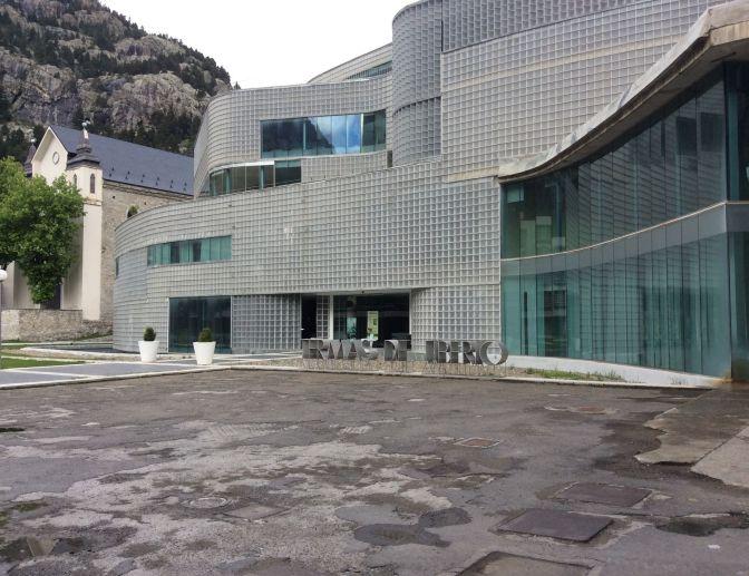 Banos de Panticosa, Huesca, Spain