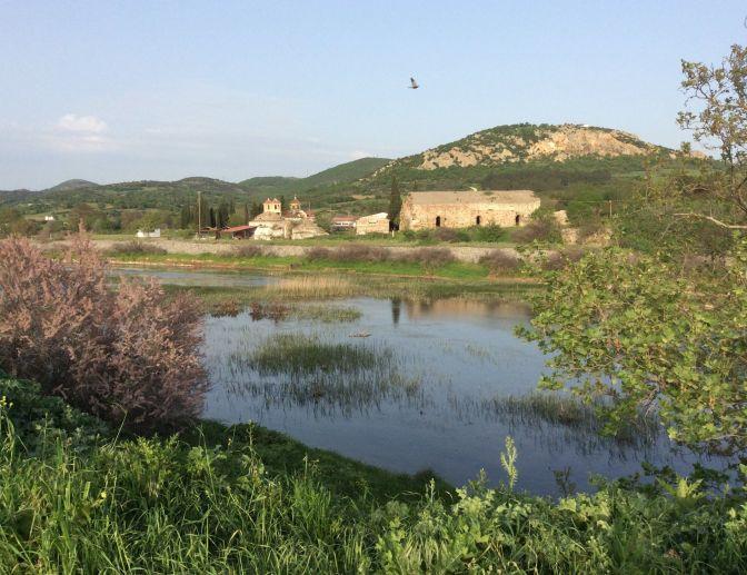 Traianoupolis Loutra, Greece