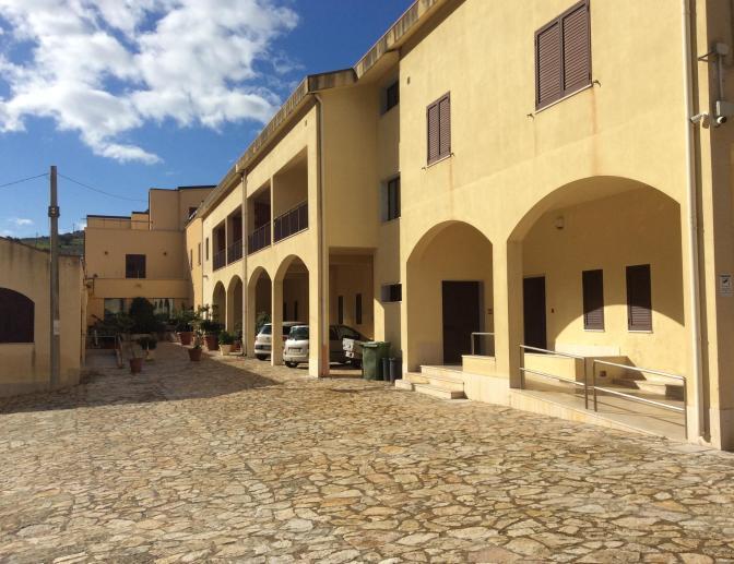 Terme di Segesta, Sicilia, Italy