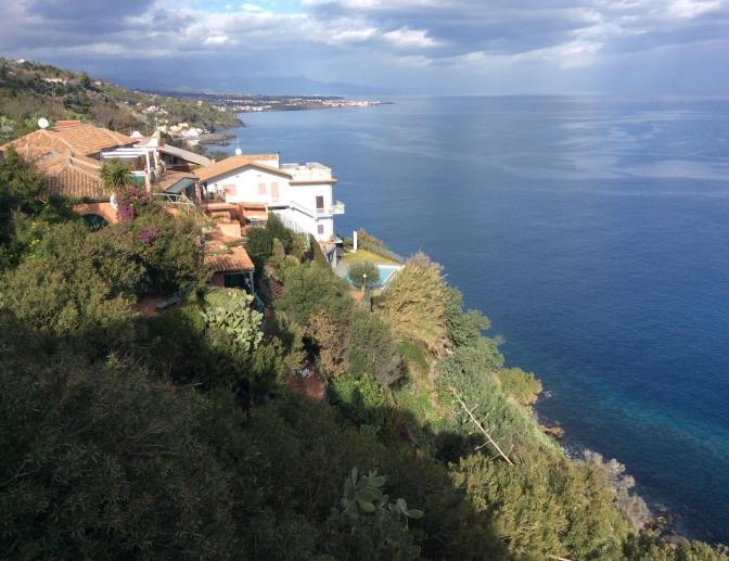 Terme di Acireale, Sicilia, Italy