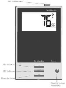 OJ-Microline-Non-Programmable-Thermostat