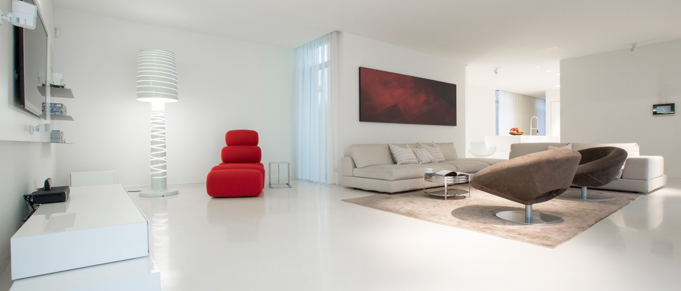 Elegant Design with Electric Radiant Heating