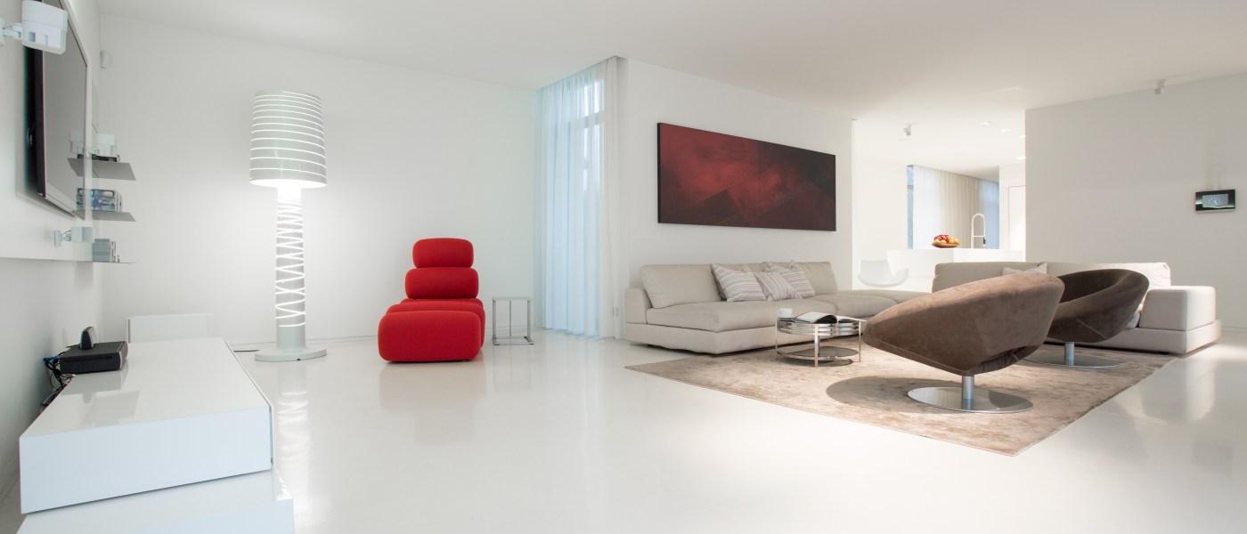 Elegant Design with Electric Radiant Heating