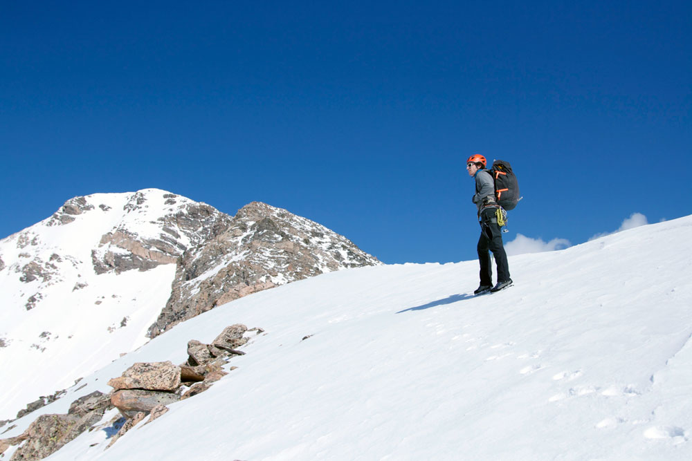 5 Peaks to Start Your Mountaineering in a Big Way - Therm ...
