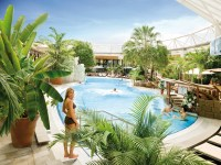 THERME ERDING: Thermalbad, Galaxy & Wellness  thermencheck