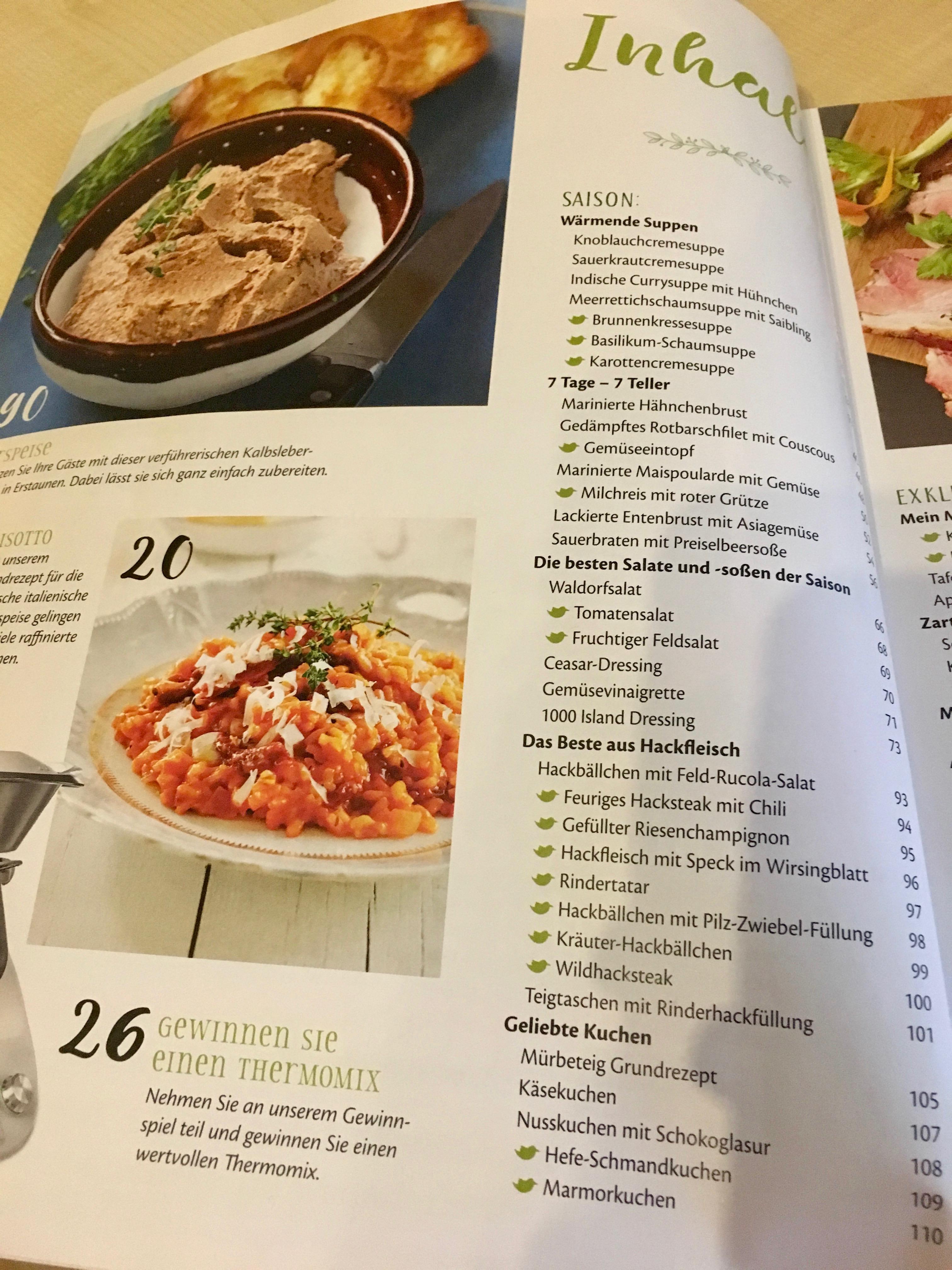 Thermomix Kochbuch Leicht Und Lecker Rezept Fur Pizza Schnecken