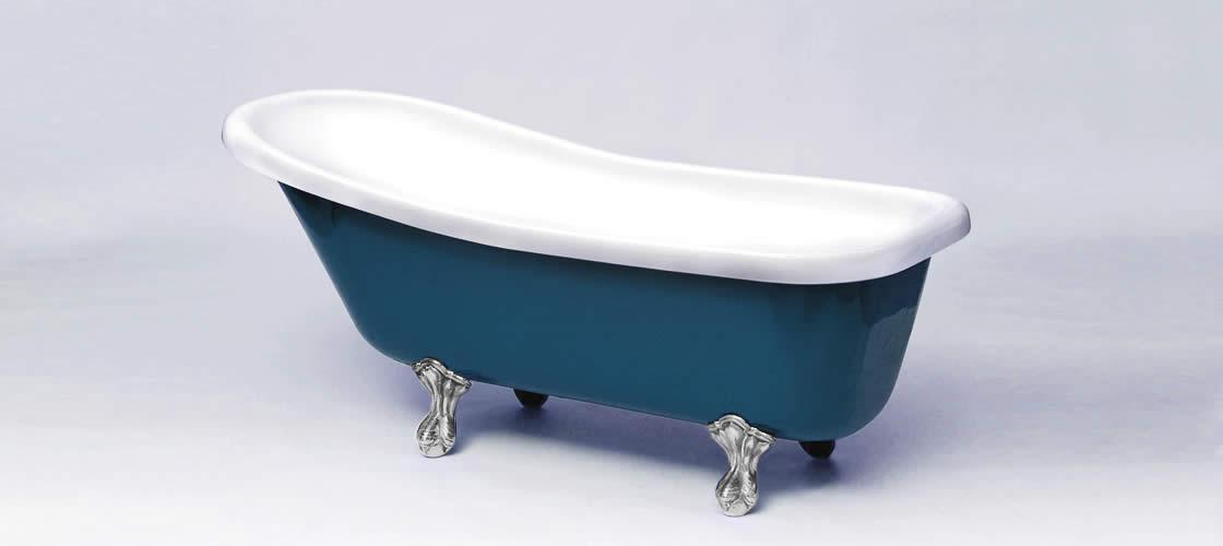 Antique Baths  ThermoGlaze Australia