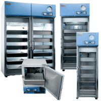 Thermo Scientific Revco Blood Bank Refrigerators