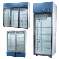Thermo Scientific Revco High-Performance Chromatography Refrigerators