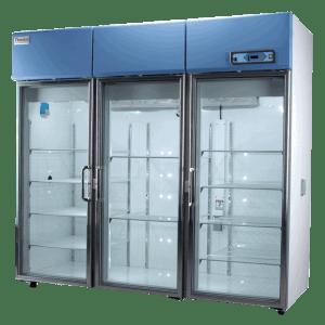 Thermo Scientific Revco REC7504A REC7504D REC7504V REC7504W High-Performance Chromatography Refrigerators