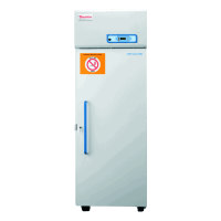 Thermo TSHP Flammable Material Freezer TSFMS2320A