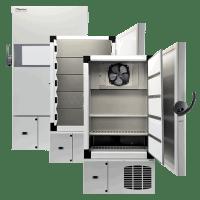 Thermo Scientific XBF40D-MD -40°C Blast Freezers