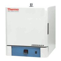 Thermo Scientific BF51766A-1 Lindberg/Blue M Furnace 5.3L | 0.18-cu ft