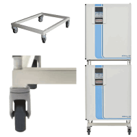 Thermo Support Stand Casters 50127741