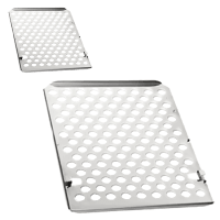 Thermo Shelf Perforated Stainless Steel 50125605
