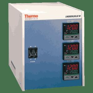 Thermo Scientific controller, three zone
