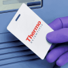 Thermo Scientific access key option card