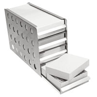 RSK400SD5 Thermo Shelf Kit Racking
