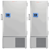 Thermo Scientific Revco RDE Series Ultra-Low Temperature Freezers