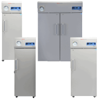 Thermo Scientific TSX Series High-Performance Plasma Freezers