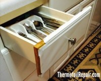 Thermofoil Cabinet Door Repair : Thermofoil Cabinet Doors