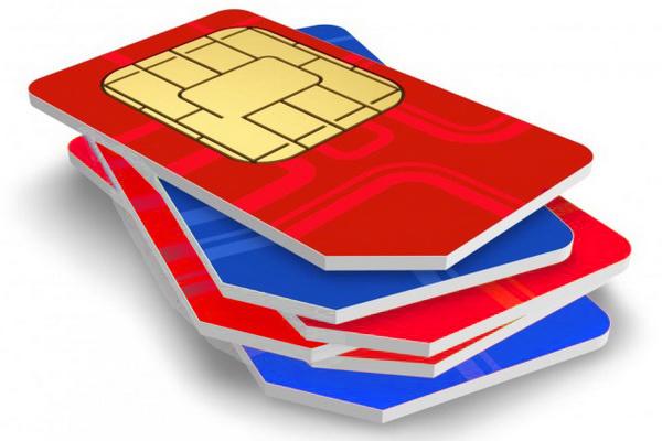 Datalogger : Gestion des cartes SIM
