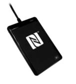 Lecteur NFC USB - Sensolabo